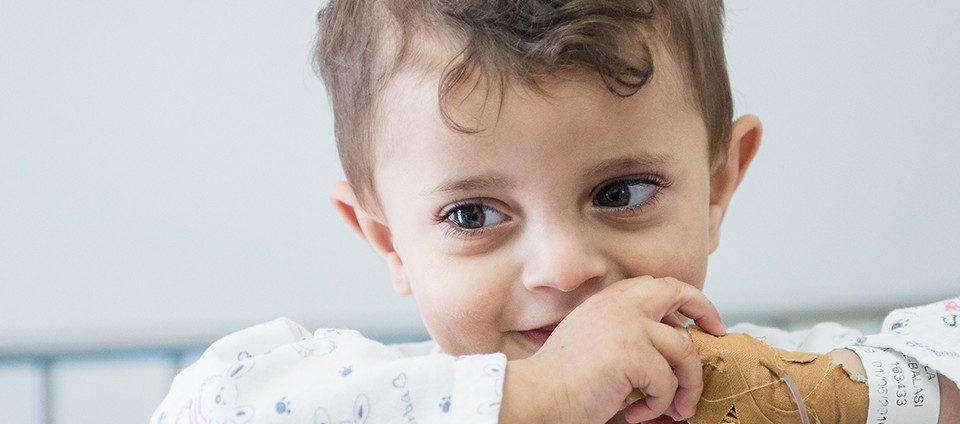 bambino palestina betlemme