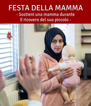 festa della mamma 2021 palestina terra santa