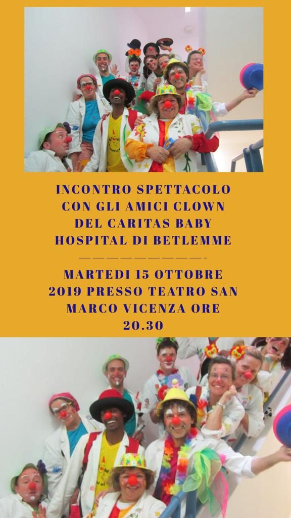 band of smile italia 15 ottobre