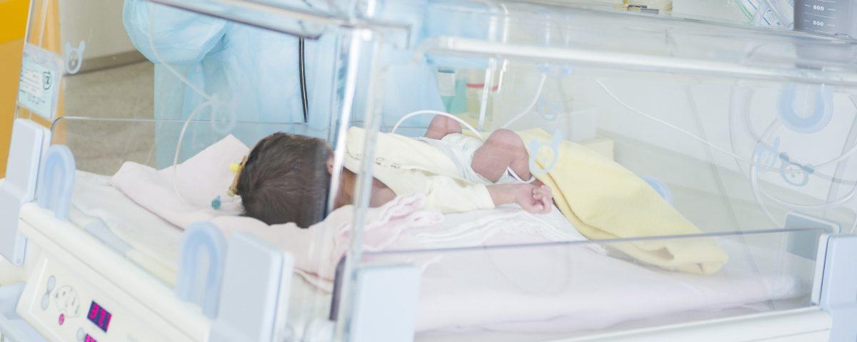 neonato coronavirus betlemme caritas baby hospital