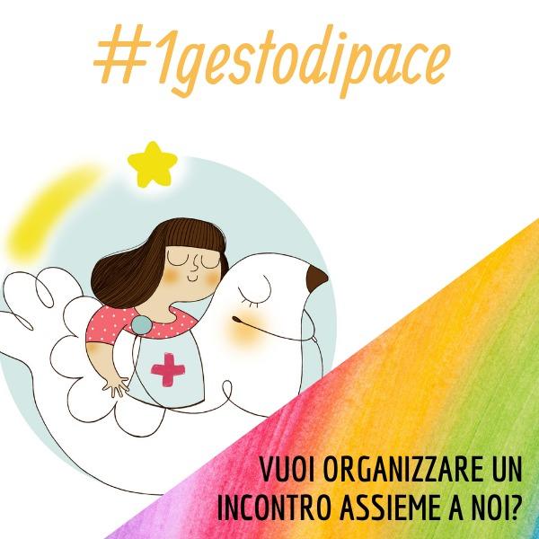 1 gesto di pace incontri su terra santa e caritas baby hospital di betlemme