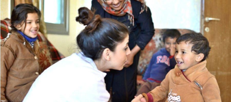 san valentino caritas baby hospital resoconto 2021