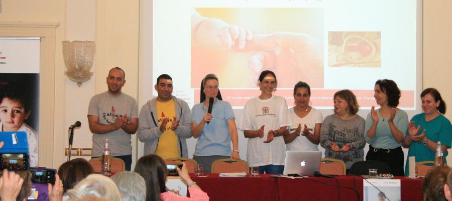 Incontro annuale degli amici del Caritas Baby Hospital