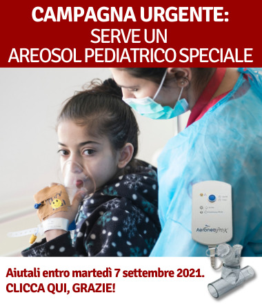 sostegno straordinario caritas baby hospital di betlemme