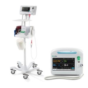 Lo speciale monitor per gli ambulatori